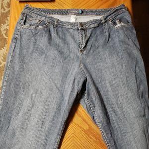 Venezia Bootcut Jeans